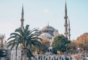 土耳其旅行