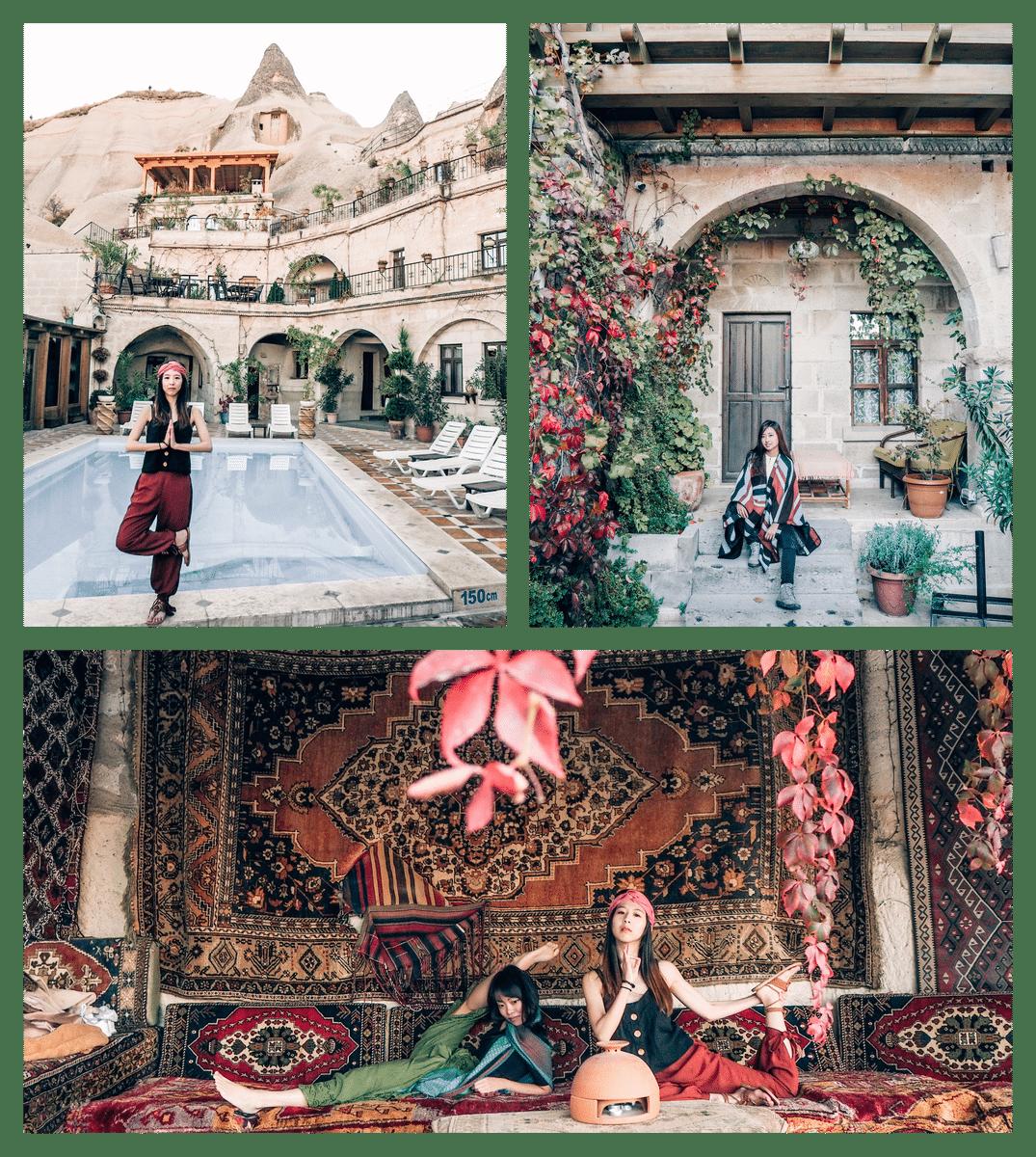 土耳其飯店