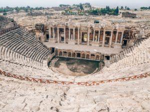 Roman Amphitheater of Hierapolis