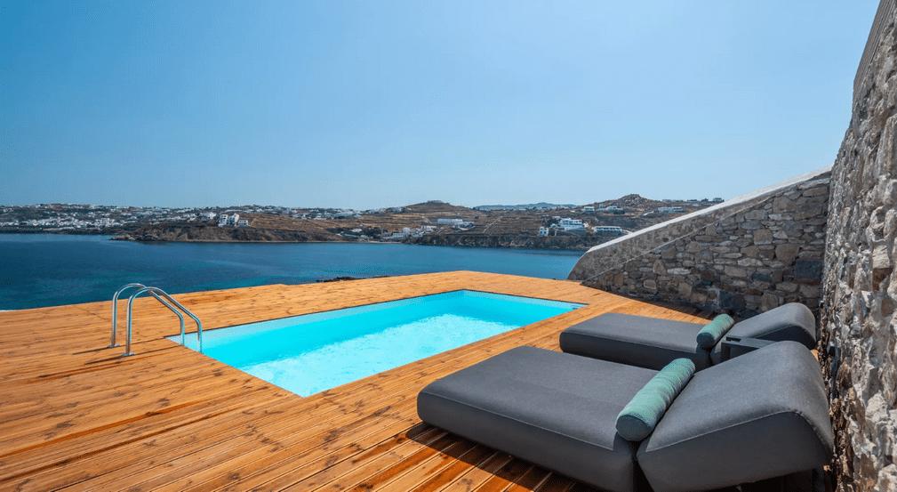 dreambox private pool