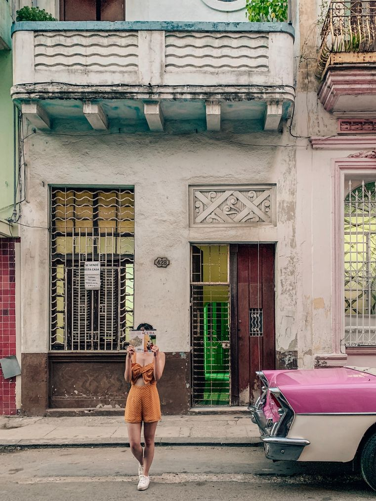 哈瓦那餐廳