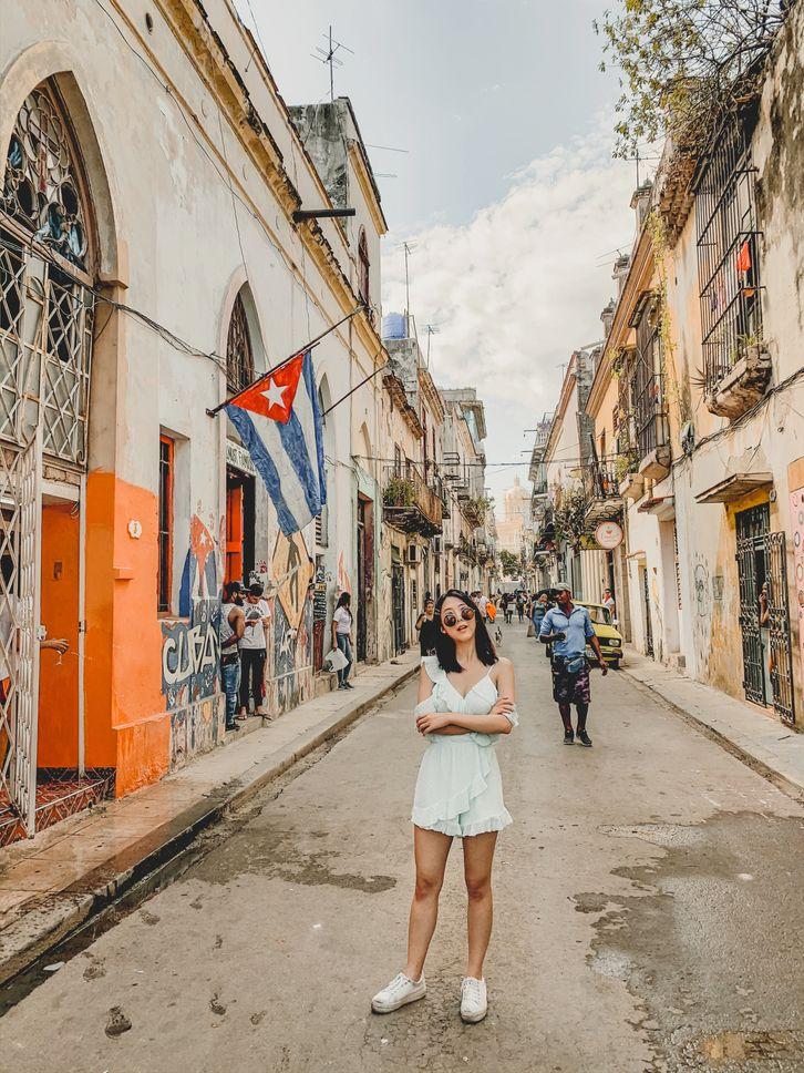 古巴哈瓦那